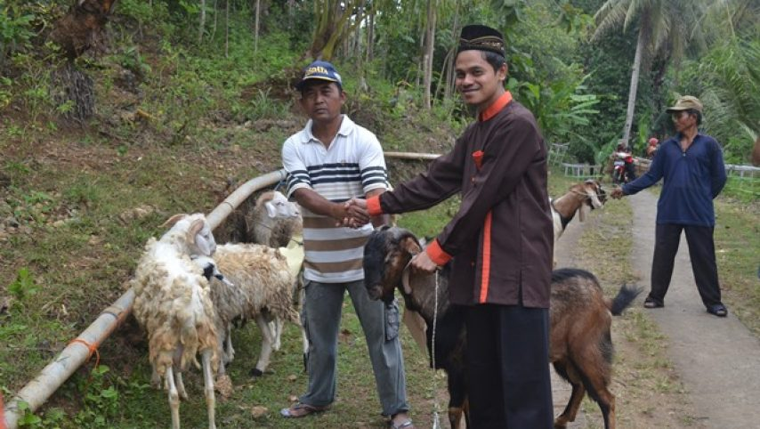 Dusun Jurug, Panggang, Gunungkidul