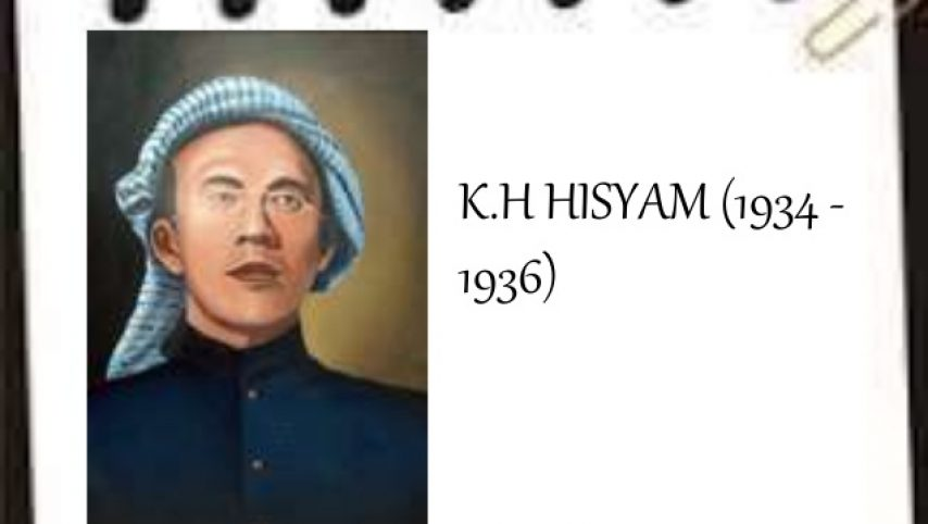 Kyai Haji Hisyam
